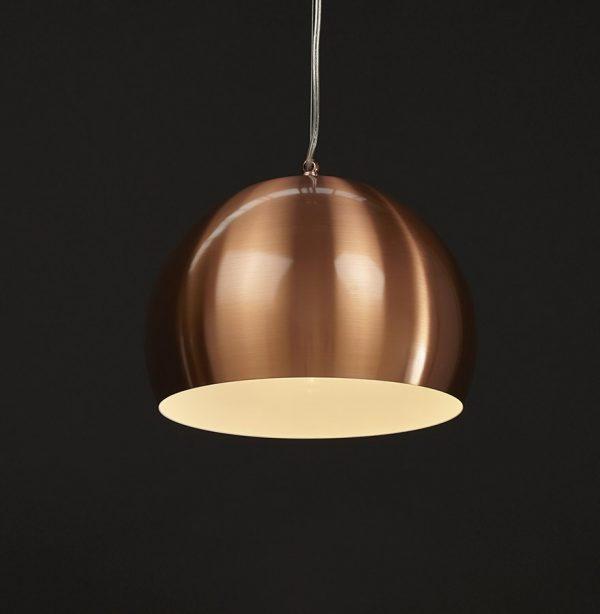 Bolvormige hanglamp PAGA