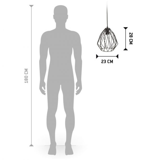 Design hanglamp Chop