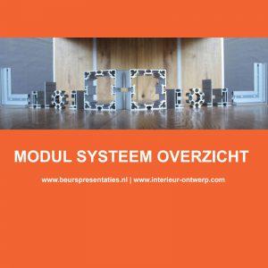 Modulaire Systemen