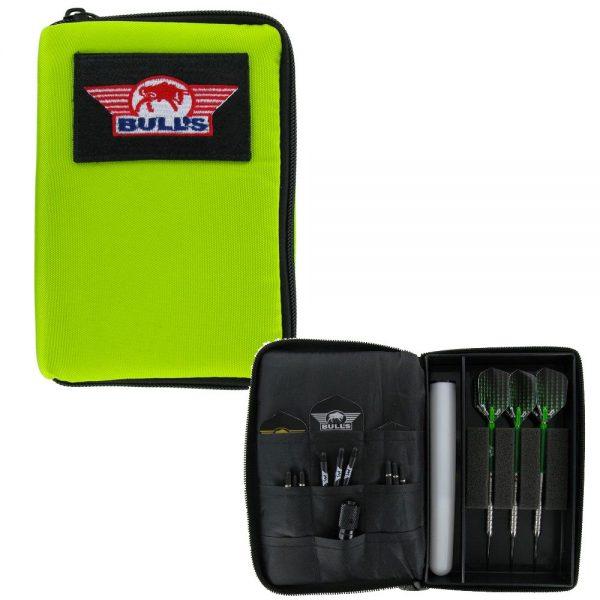 Basic Pak Large Nylon Green