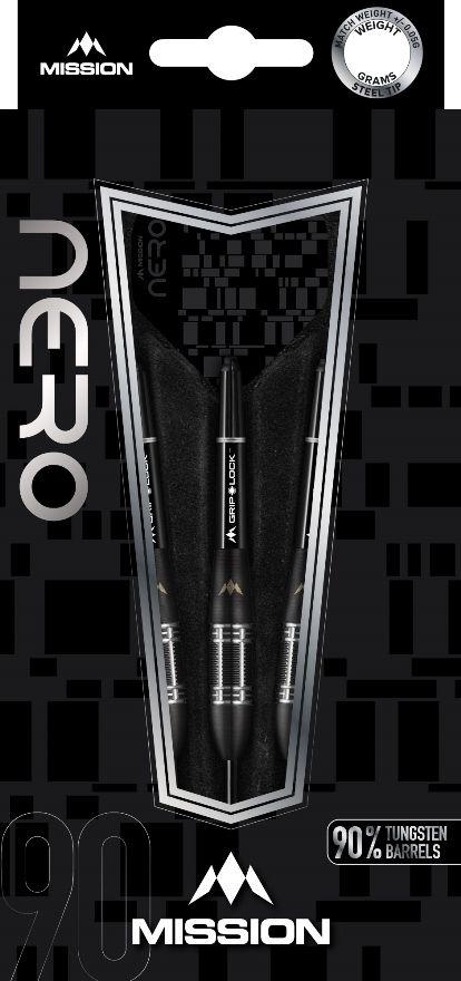 Nero 90% M3